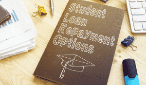 Student Loan Repayment in 2021