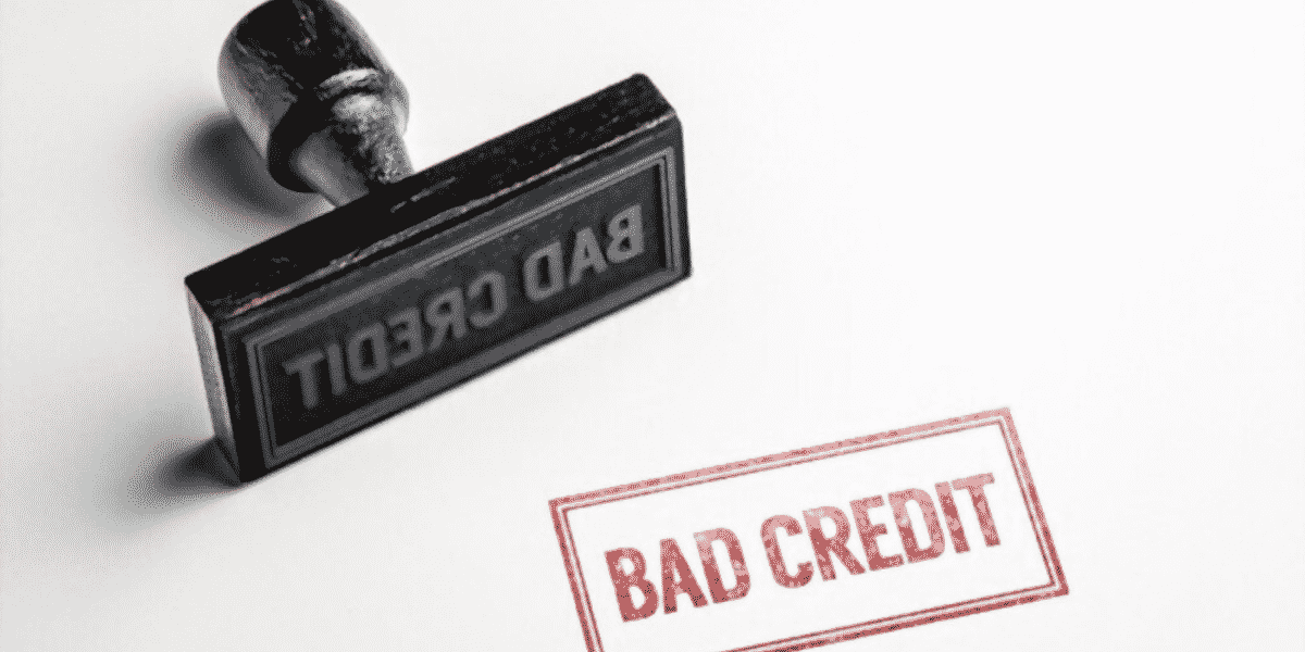 Can You Start A Business If You Have Bad Credit or No Credit?