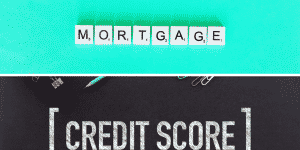 Credit Score Mortgage