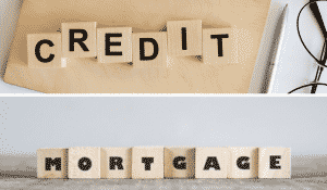 Credit Score For Mortgage