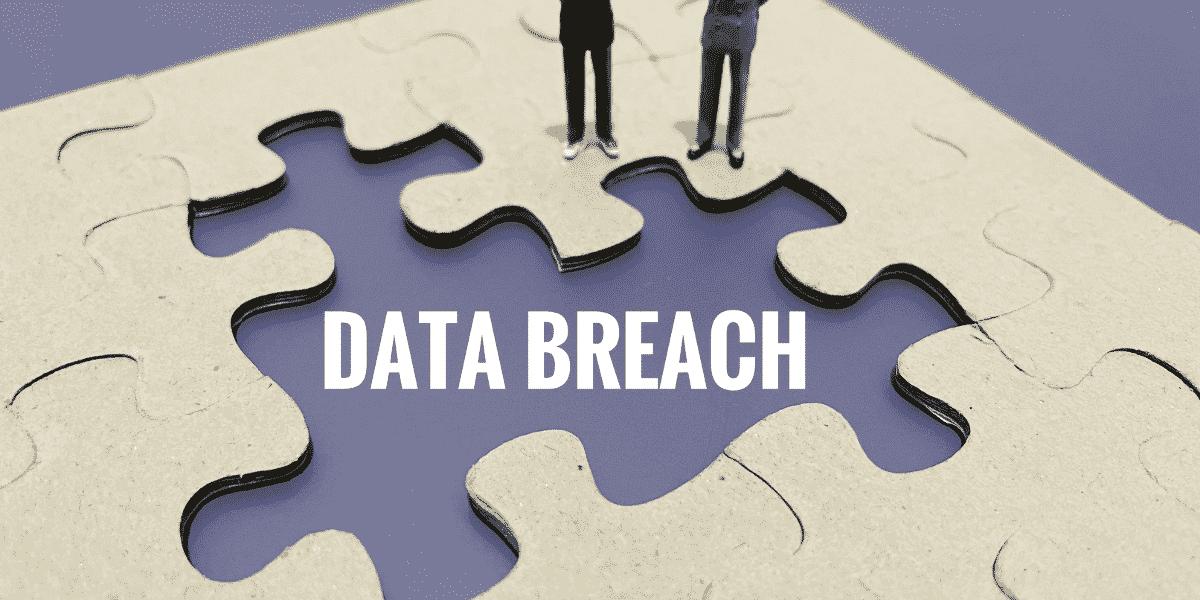 Data Breaches on Facebook