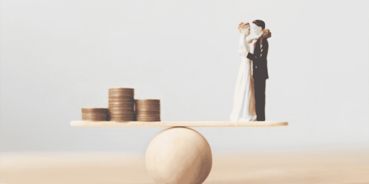 Guide to Combining Finances After Marriage