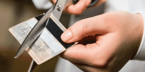 Should You Close Your Credit Card Account